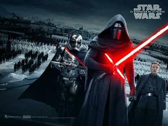 Awakens International Wallpaper Revealed The Star Wars Underworld