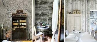 tips on choosing wallpaper David Hutton Interiors