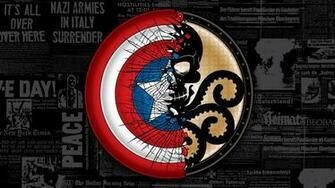 Captain America Computer Wallpapers Desktop Backgrounds 2560x1440
