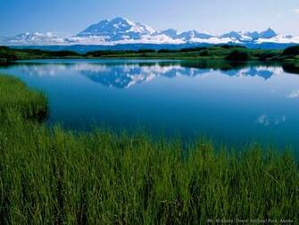 Denali National Park Hd 7 Background   Trendy Wallpapers