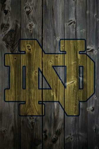 Notre Dame Fighting Irish Wallpaper Notre dame fighting irish