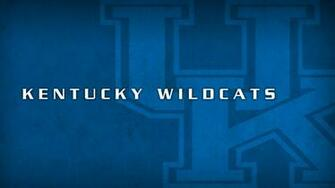 Kentucky Wildcats Logo 1920 x 1080 1600 x 1200