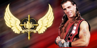 HBK SHAWN MICHAELS WALLPAPER My first wallpaper Wallpaper and