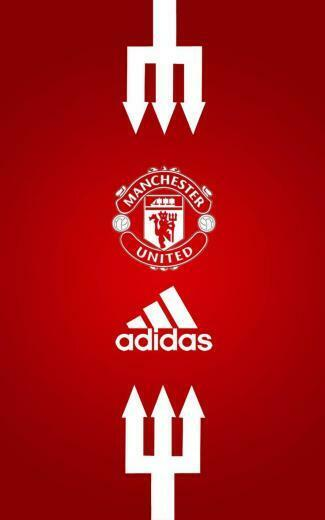 Manchester United Wallpaper 4K Ides dimages la club