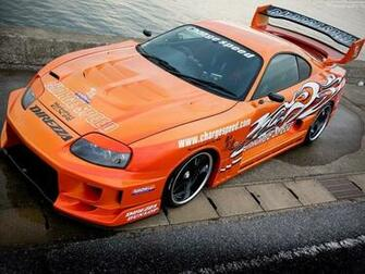 Toyota Supra Wallpaper Desktop cars toyota toyota supra