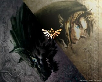 Cosas Random The Legend of Zelda Twilight Princess