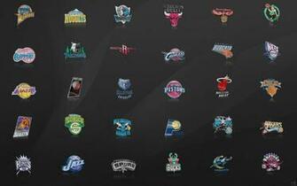 NBA wallpaper Teams logo NBA Wallpaper