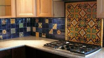 Mexican Tile   Decorative Talavera Mexican Tile   HD Wallpapers