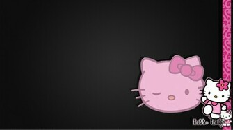 Download Hello Kitty Wallpapers Cute Kawaii Resources