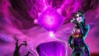 download Fortnite Dark Bomber Skin Reveals Season 6 Spoilers