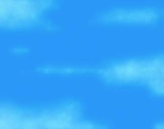 cloud background by MagicalPouchOfMagic