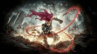 Darksiders 3 HD Wallpaper 72118 Wallpaper Download HD Wallpaper
