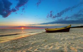 beautiful beach sunset wallpapers top desktop background widescreen