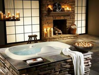 Bathroom and Spa Decor HD Wallpaper design Desktop Backgrounds for