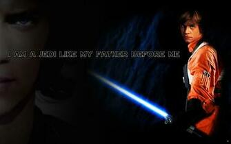 Wallpapers Movies Wallpapers Star Wars Luke Skywalker by morphs