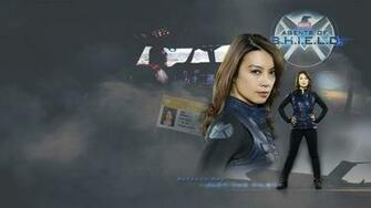 Wallpaper Agent Melinda May SHIELD TV Marvels Agents of