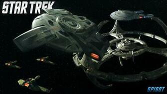 Star Trek Ships Wallpapers