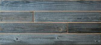 Reclaimed wood covering boards   Contemporary   Wallpaper   other
