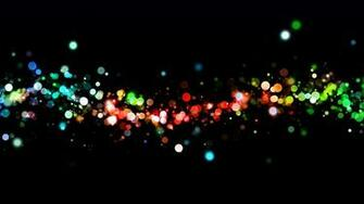 Abstract Light Circles Bokeh HD Wallpapers Download Wallpapers in