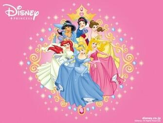 Disney Princess Wallpapers 1024x768