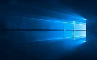 Windows 10 Hero Wallpaper fr den Desktop Download von Microsoft