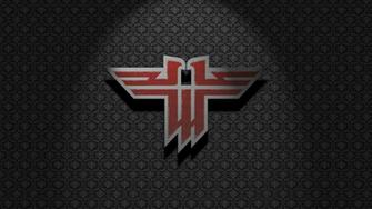 Return To Castle Wolfenstein Logo wallpaper 145874