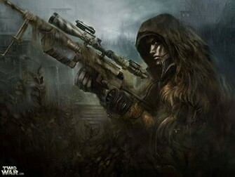 Snipers 20481536 Wallpaper 951114
