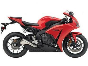 2012 HONDA CBR1000RR motorcycle wallpaper specifications