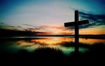 The cross by Sara1970
