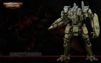 MWO Forums   Desk top wallpaper Centurion