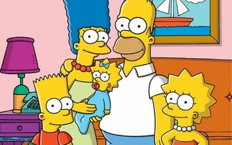 image the simpsons at the movies movie promotional image all wallpaper