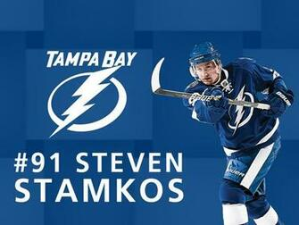 Steven Stamkos Tampa Bay Lightning Wallpaper 172614 HD Wallpaper Res