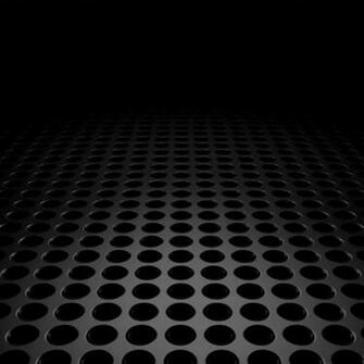 Black 3D Backgrounds