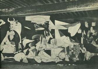Picasso War Painting 4 Desktop Background   Hivewallpapercom