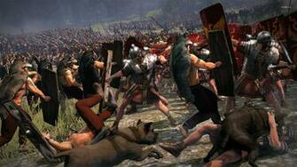 Total War Rome II wallpaper   Game wallpapers   21573
