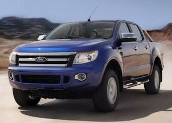 Ford Endeavour 2013 Wallpaper