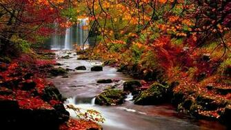 Fall Nature Desktop Wallpapers   Top Fall Nature Desktop