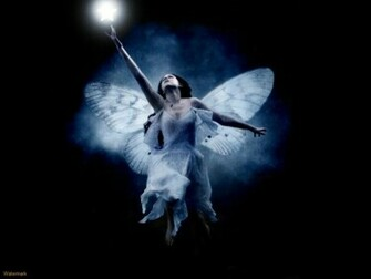 Daniel Sierra 3D Fairy wallpaper Cute Fairy Wallpapers Desktop