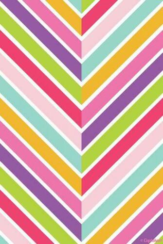 Cute Pink Chevron Wallpaper Chevron background design