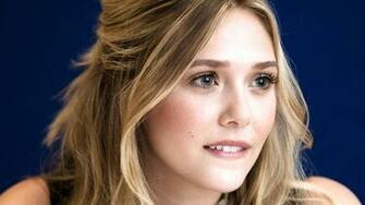 Elizabeth Olsen HD Background Picture Image