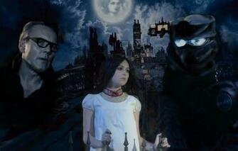 Repo   The Genetic Opera by wheeter