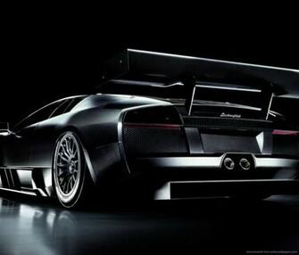 Free download Black Lamborghini Aventador Project Verus ...