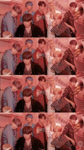 Wallpaper MAP OF THE SOUL PERSONA BTS K POP is My THANG in 2019