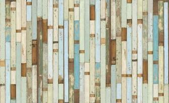 Dude Craft Piet Hein Eeks Scrap Wood Wallpaper