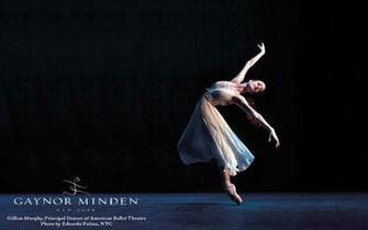 Gallery for   ballet dancing wallpaper