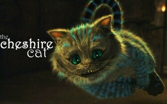 My Top Collection Cheshire cat wallpaper 4