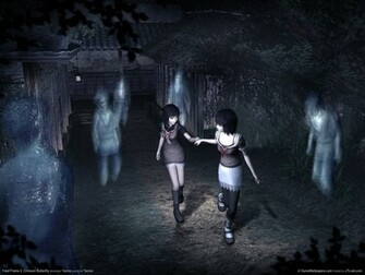 Fatal Frame 2   Games Wallpapers Best HD Wallpapers Photos and