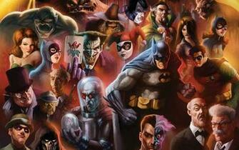 Wallpaper HD DC Comics Characters   HD Wallpaper Expert