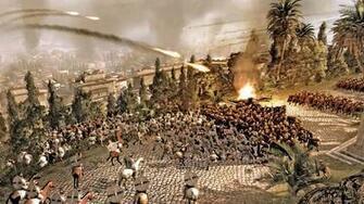 Wallpapers Total War Rome II