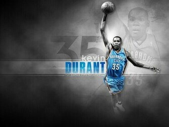 Kevin Durant Dunk HD Wallpaper Sports Wallpapers